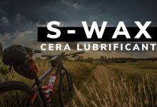 Photo of S-WAX. A Cera Lubrificante de Correntes com o Melhor Custo x Benefício