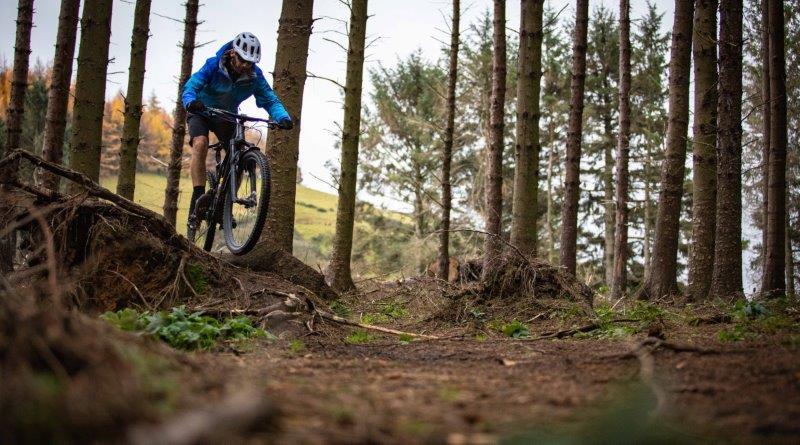 guia de corrente mountain bike Session
