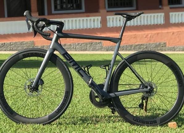 Dicas de 5 upgrade incríveis para sua bicicleta de estrada