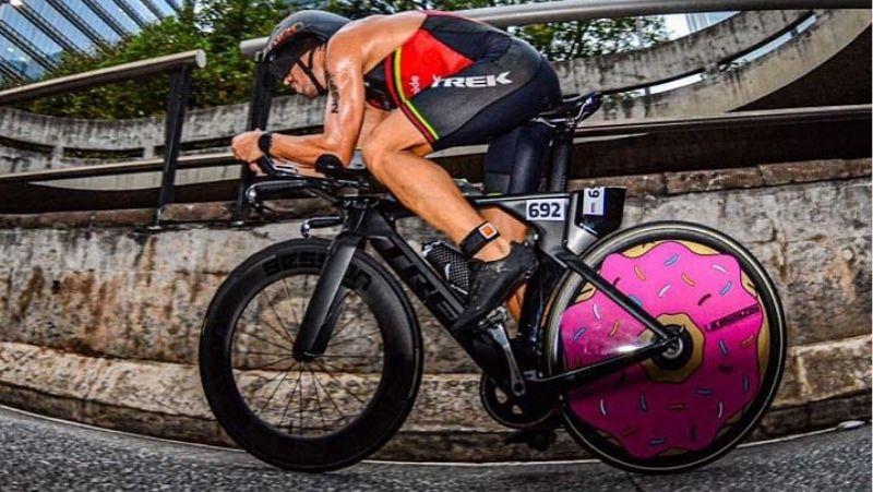 Triathlon. 10 Erros que todo Triatleta iniciante deve evitar