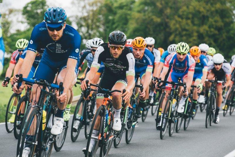Aumentar a Potência no Ciclismo e Ficar mais Rápido
