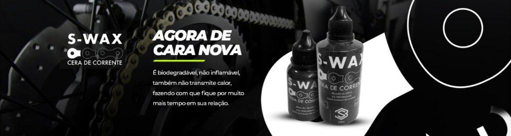 S-WAX Cera lubrificante